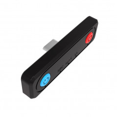 Ultra Slim Bluetooth 5.0 audio transmitter For Switch / Switch Lite / PS4 / PC