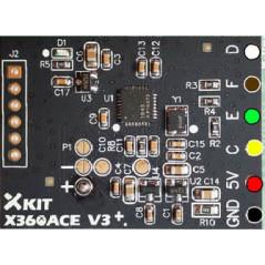 360Ace V3 + 2020 Turbo Version Glitch Chip