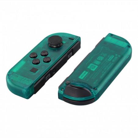 Dualshock 4 DS4 V2 Controller Button Set with Thumbsticks Matt Green