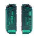 Dualshock 4 DS4 V2 Controller Button Set Chrome BLUE