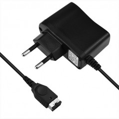 UNIVERSAL AC ADAPTER FOR NINTENDO GBA/ SP EU PLUG