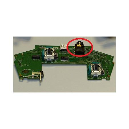 Xbox Series / Elite V2 Controller 3.55mm Audio Jack Repair part