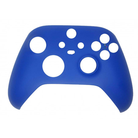XBOX SERIES S/X Controller Front Faceplate SHOCK BLUE