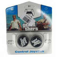 PS5 Controller Raised Performance Thumbstick Extenders FPS GTA 5