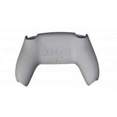 PS5 Dualsense Controller Original Back Shell White