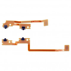 NEW 3DS / NEW 3DS XL LR TRIGGER SWITCH FLEX CABLE SET