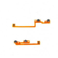 NEW 3DS New 3DS XL Replacement Left Right ZL/ZR Switch Button Flex Cable