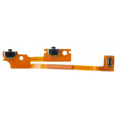 NEW 3DS and NEW 3DS XL Original Right Shoulder Button Switch Flex Cable