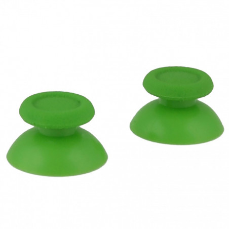 PS4 PROFESSIONAL CONTROLLER ANALOG THUMBSTICKS FOR DUALSHOCK 4 GREEN