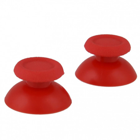 PS4 DUALSHOCK 4 ANALOG THUMBSTICKS FOR PS4 DUALSHOCK 4 RED
