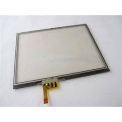 3DS Touch Screen with Gasket Replacement