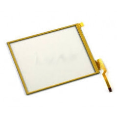 2DS Touch Screen Replacement Parts