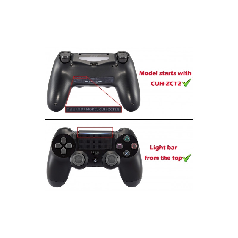 PS4 XBOX ONE and PS3 Controller Original New Analog Sticks V2.0