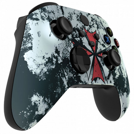 PS4 DUALSHOCK 4 Wireless Controller Urban Camouflage Refurbished