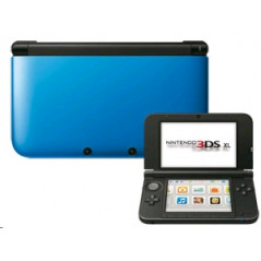 Nintendo 3DS XL Blue Console Pre-Owned