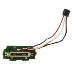 3DS Volume Controller Switch with Cable - Pulled
