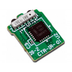 3DS / 3DS XL Replacement IR Receiver Chip Board CTR-IR-01