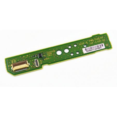 Wii U Gamepad Power Switch PCB Board