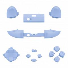PS4 DualShock 4 Controller Oem Complete Conductive Rubber Pad 9Pcs Set)