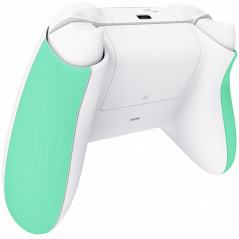 XBOX Series S/X Side Rails Soft Touch Mint Green