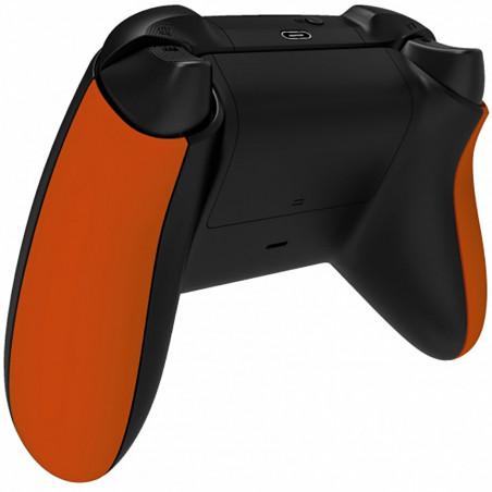 XBOX Series S/X Side Rails Soft Touch Bright Orange