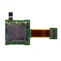 NEW 3DS N3DS SD CARD SLOT