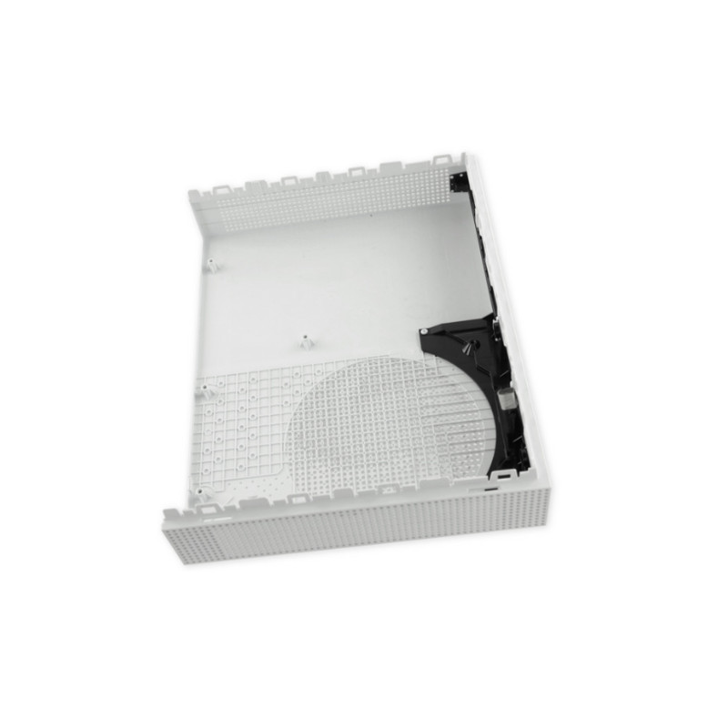 Xbox One S top and bottom case shell