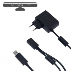 Xbox 360 Kinect Euro AC Adapter Preowned