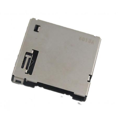 PS Vita Slim 3.65 + 32GB SD2VITA Card Installed - Preowned Console