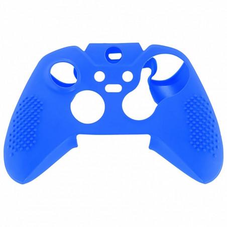 XBOX ONE ELITE CONTROLLER SILICON PROTECT CASE BLUE
