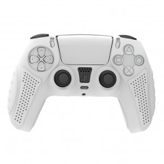 Xbox One PDP Wired Controller Camo Series Ghost White