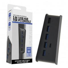 PS5 DE/UHD USB HUB