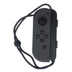 Nintendo Switch Original Joycon Controller Left Grey Refurbished