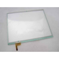 NDSi Replacement Touch Screen with Gasket