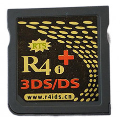 Latest R4i Gold 3DS Plus for for NDSL/DSi/DSixl/3DS/3DSLL