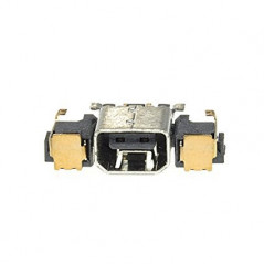3DS / 3DS XL AC Adapter Charging Power Jack Socket