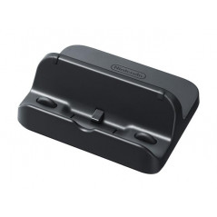 Wii U Gamepad Charging Stand Black Preowned