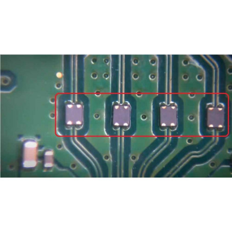 PS4 Pro / PS4 Slim EMI HDMI Shock Coil Filters