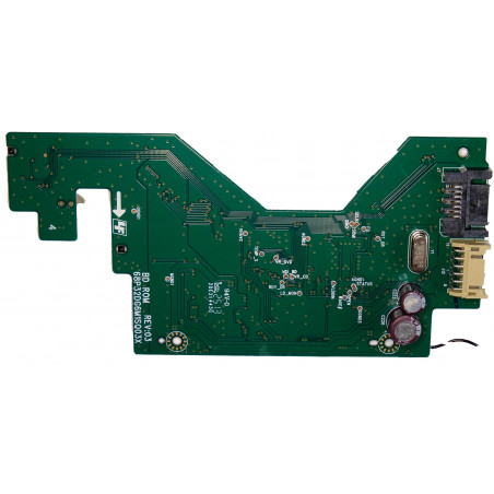 XBOX One DG-6M1S-01B Drive PCB Motherboard Only