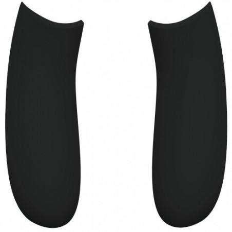 XBOX Series S/X Original Side Rails Black