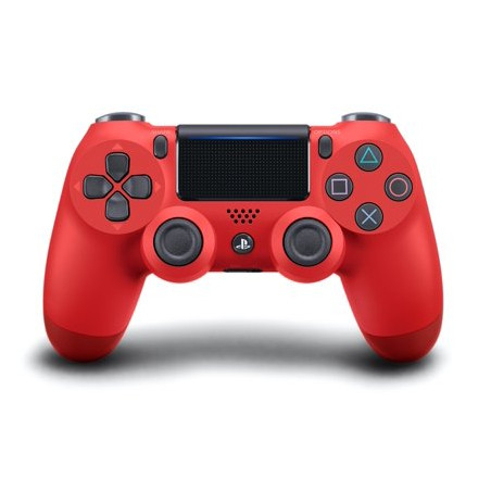 DUALSHOCK 4 DS4 NEW Wireless Controller V2 Magma Red