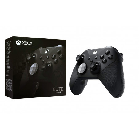 Xbox One Elite Series 2 Wireless Controller Complete Full Package Refurbished
