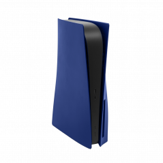 PS5 UHD Console Replacement Shell BLUE