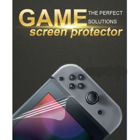 NS Switch Soft LCD Display Protector Film Anti-Blue