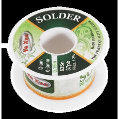 0.3mm Rosin Core Solder Low Melting Point Solder