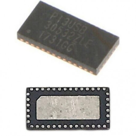 NS Switch Original P13USB Pericom Audio Video Control IC Chips for