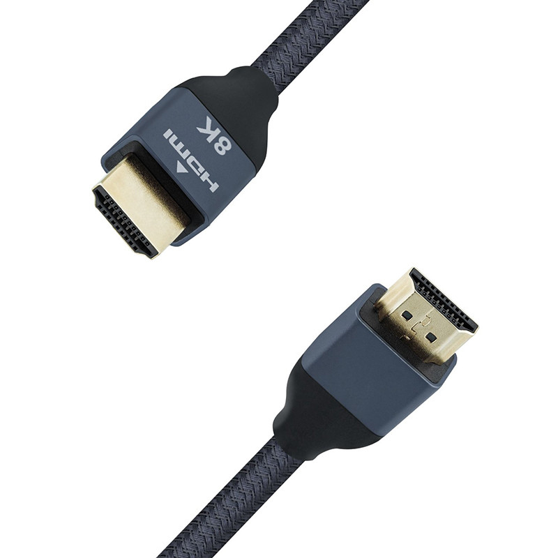 8K HDMI Cable 2M