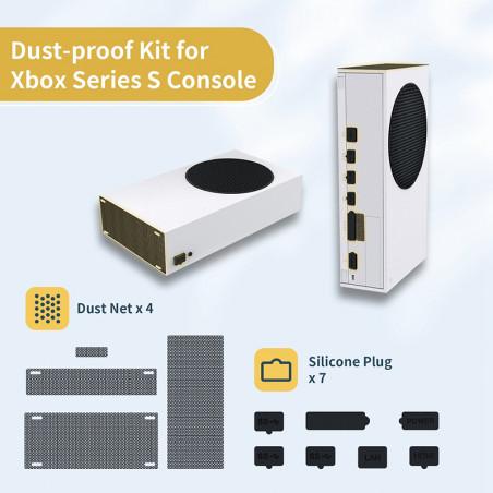 XBOX SERIES S CONSOLE DOBE DUST-PROOF KIT TYX-0669