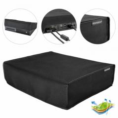 Xbox One Console Black Nylon Dust Guard Cover