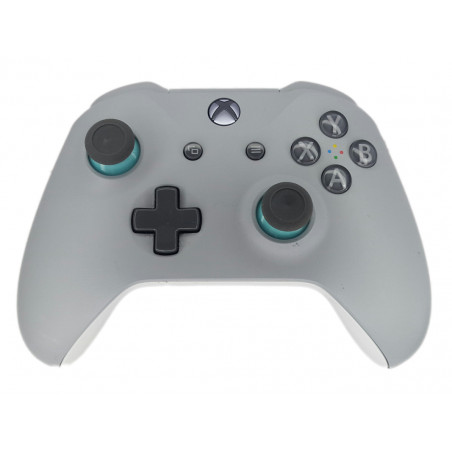 Xbox One S Official Microsoft Design Lab Light grey / White Wireless Controller Refurbished